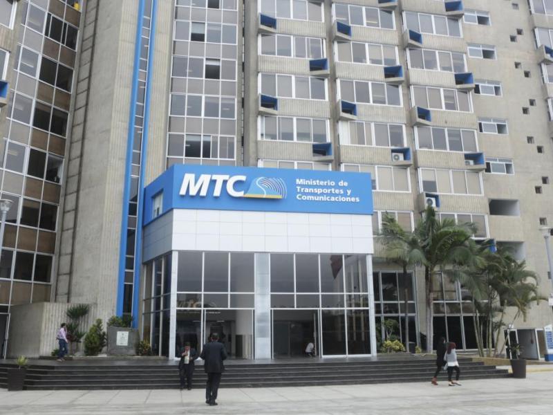 MTC retiró a dos directores y 36 trabajadores por graves denuncias