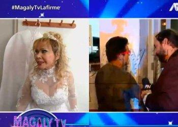 La Tigresa del Oriente no se casó porque Elmer Molocho no llegó a boda