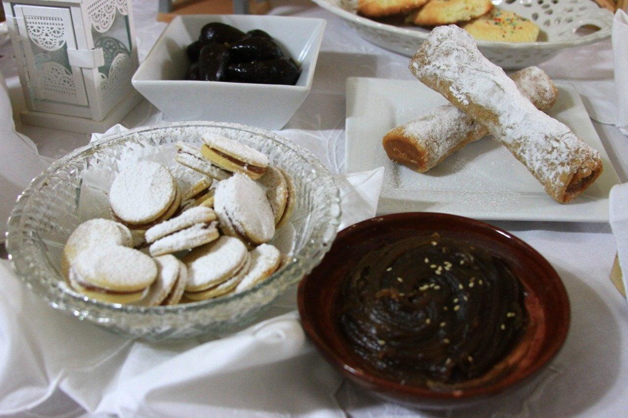 Fiesta del Dulce Peruano