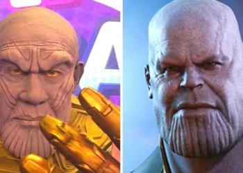 El Wasap de JB: 'Yuca' paraliza Facebook con su transformación en 'Thanos'
