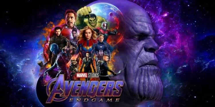 Avengers Endgame: Borrán película completa subida en YouTube y Facebook