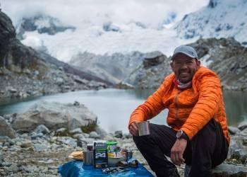Murió Richard Hidalgo famoso montañista peruano