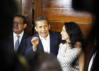 Revelan que amiga de Nadine Heredia firmó contrato simulado con OAS