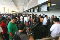 Migraciones: 80 mil peruanos viajaron sin visa a Europa en 2019