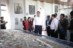 """Ministerio de Cultura presentó en Ayacucho """"Mes de los Museos"""""""