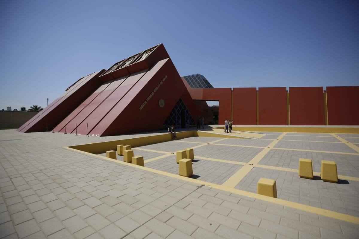 Museos del Ministerio de Cultura con puertas abiertas en feriado largo