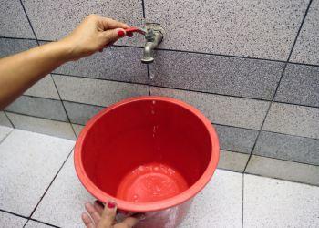 Corte de agua afecta hoy a 20 distritos en Lima y Callao hasta el domingo