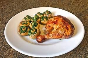 Seis opciones para celebrar hoy el Día del Pollo a la Brasa