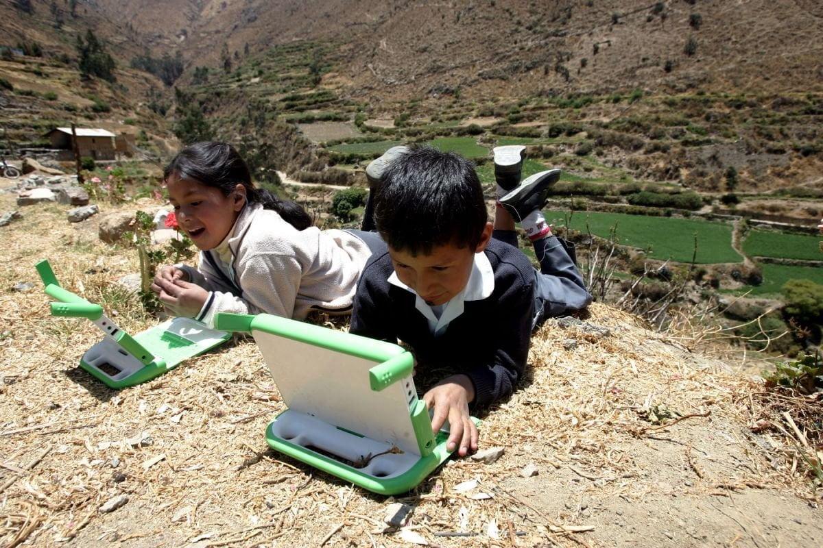 Perú y Cuba en la cola del ranking de países con acceso a internet