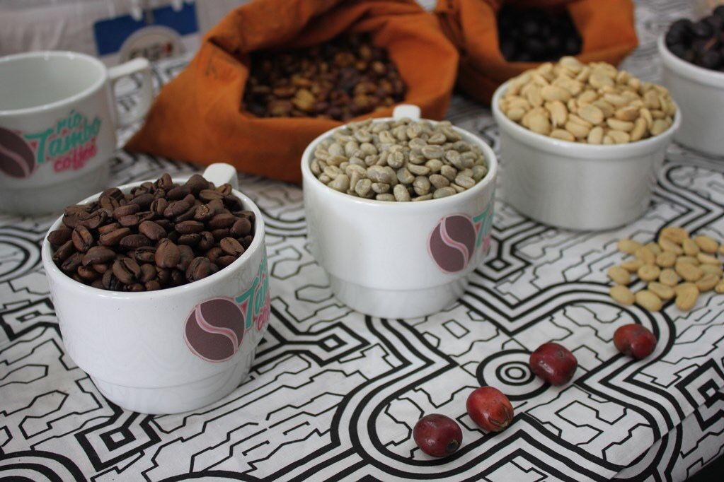 Adex: Exportación de café peruano sumará de US$ 600 millones