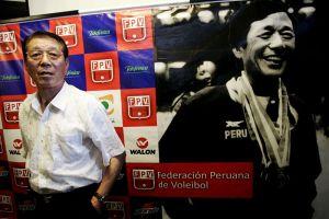 Falleció Man Bok Park, extécnico de la Selección Peruana de Vóley