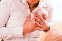 Mujeres también deben estar atentas a males del corazón