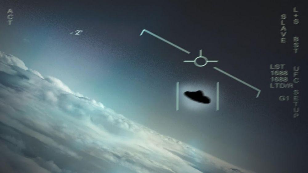Videos reales de OVNIS según la Marina de los Estados Unidos