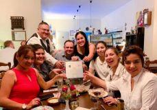 """Restaurantes en Europa logran certificación de """"Auténtica Cocina Peruana"""""""