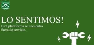 Hackeo a Carabineros de Chile
