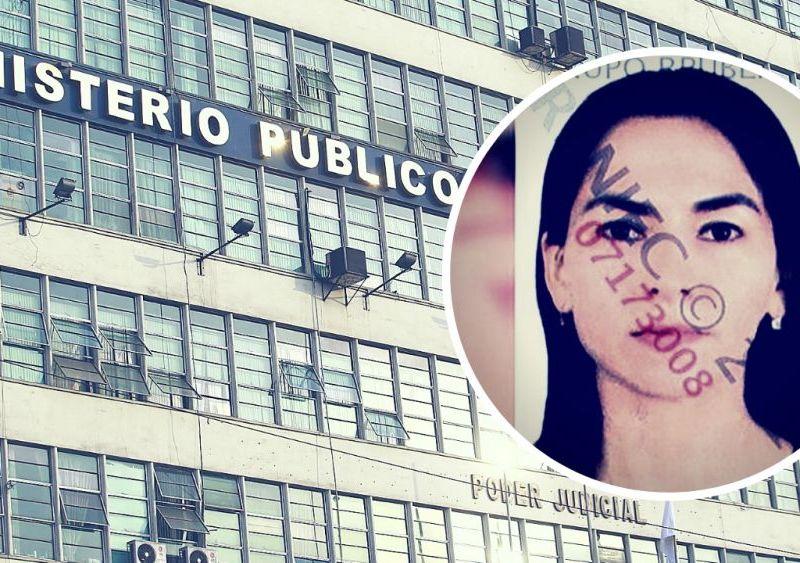 Fiscal pide 6 meses de prisión preventiva contra Melisa González