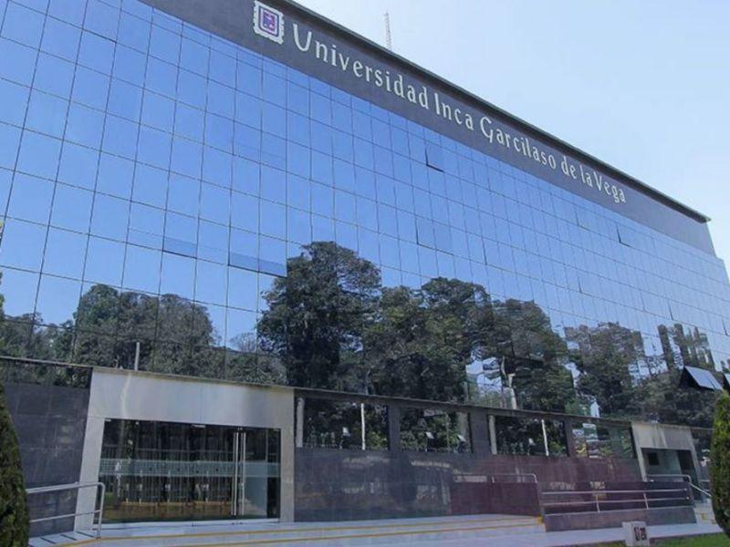 Universidad Inca Garcilaso de la Vega