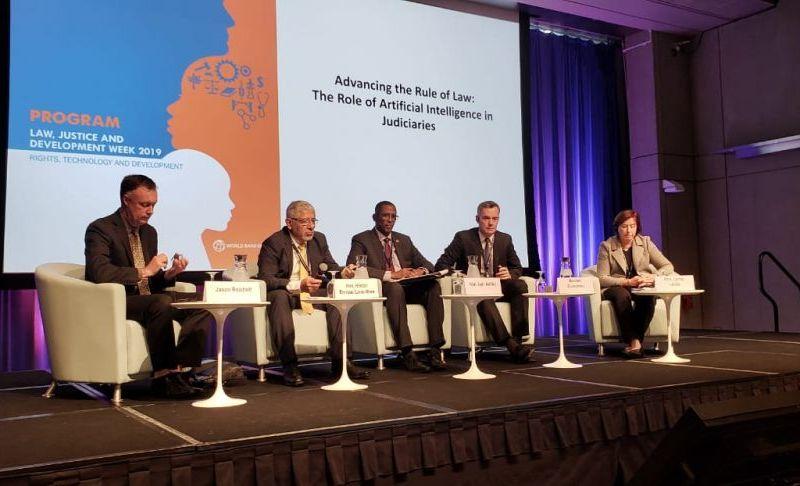 Poder Judicial del Perú usará la Inteligencia Artificial IA en procesos