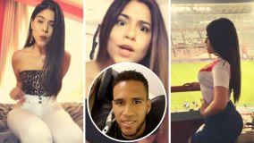 Lucero Jara: Por esta jovencita Pedro Gallese perdió la cabeza