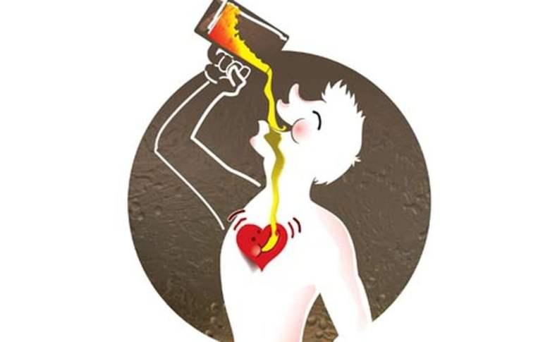 La mala costumbre de mezclar cerveza con asbesto afecta a miles de personas