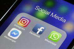 Reportaron caída mundial de Facebook, Instagram y Messenger