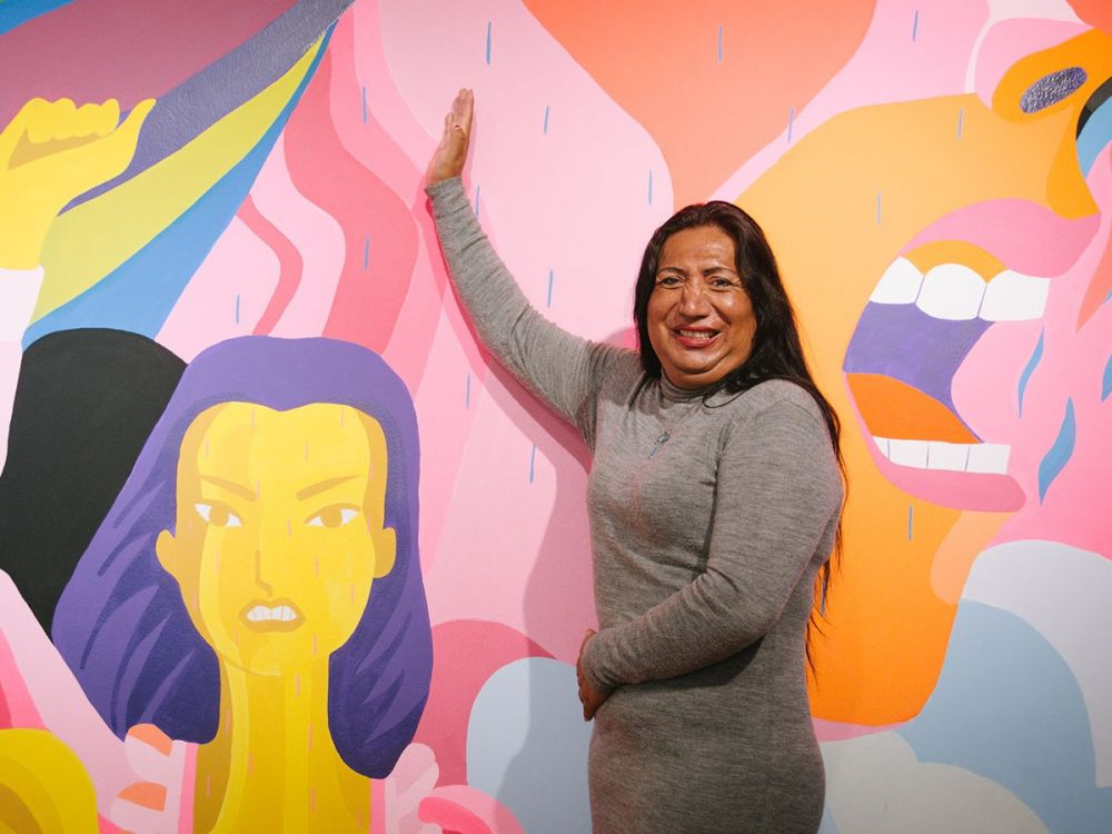 Inauguran casa para mujeres trans en Lima Este