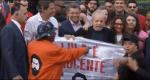 Lula sale libre de prisión