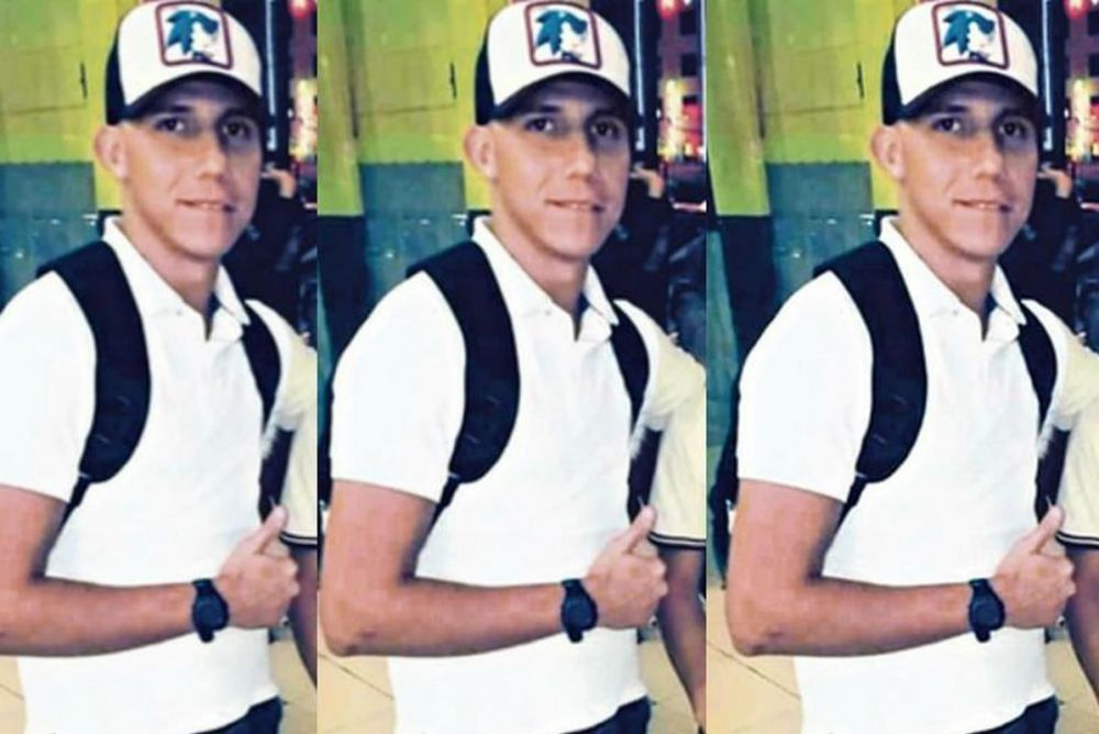 Capturan a alias Machelo implicado en crimen de SMP en Colombia