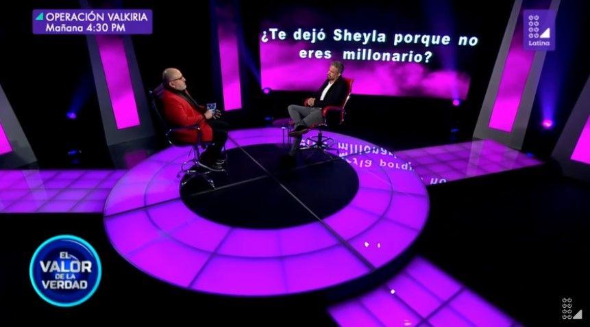 EVDLV con Pedro Moral es el video más visto