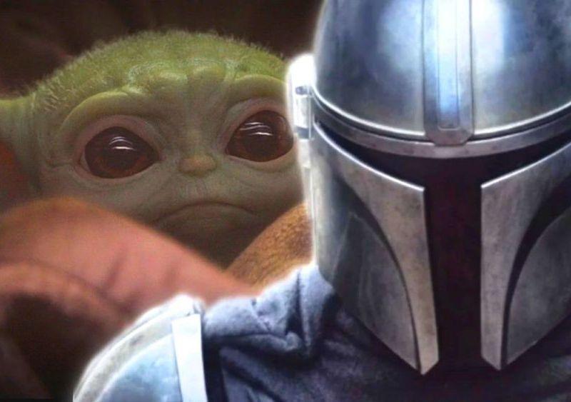 The Mandalorian de Star Wars fue filtrada en página para adultos
