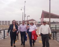 MINAM y Confiep promueve inversiones sostenibles en Paracas