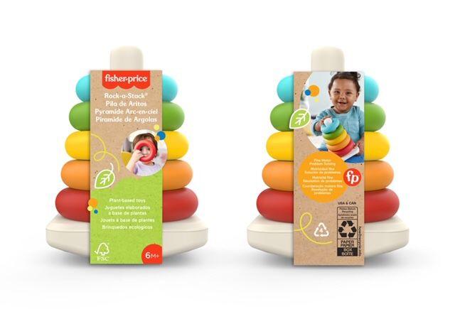 Mattel hará juguetes y empaques 100% reciclables y biológicos al 2030
