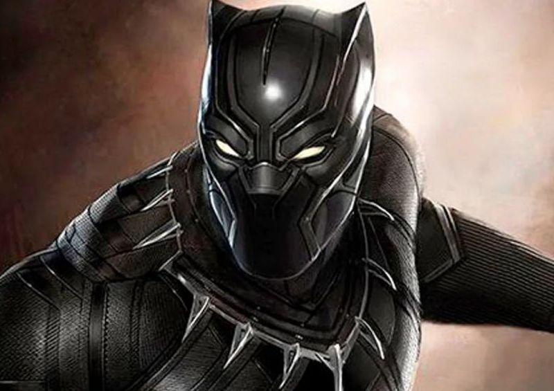 Pantera Negra llega a Disney XD