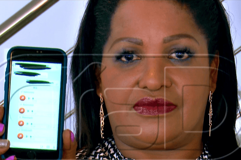 Audios de Melissa Klug: Madre de Jefferson Farfán revela frases comprometedoras