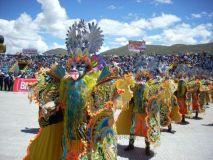 Candelaria 2020: Puntaje final del LVI Traje de Luces y Parada y veneración
