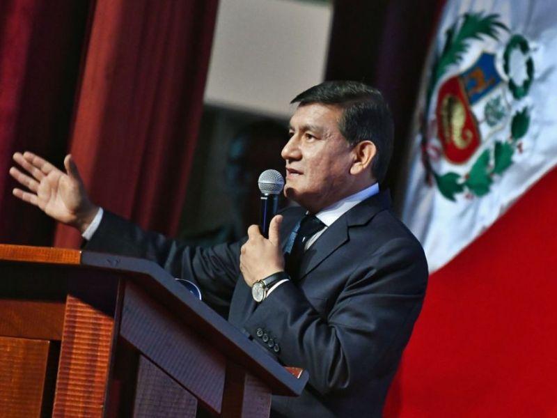 Carlos Moran