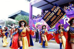Carnaval de Cajamarca 2020 en Perú