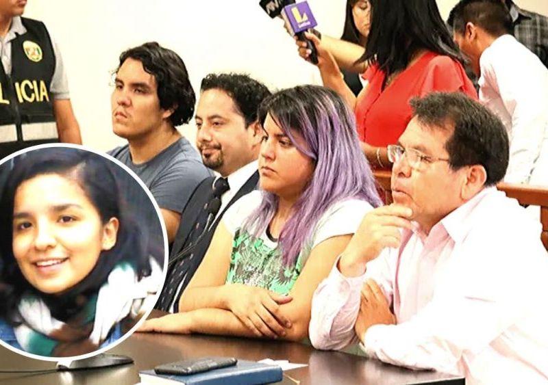 Solsiret Rodríguez: Piden 9 meses de prisión preventiva para asesinos