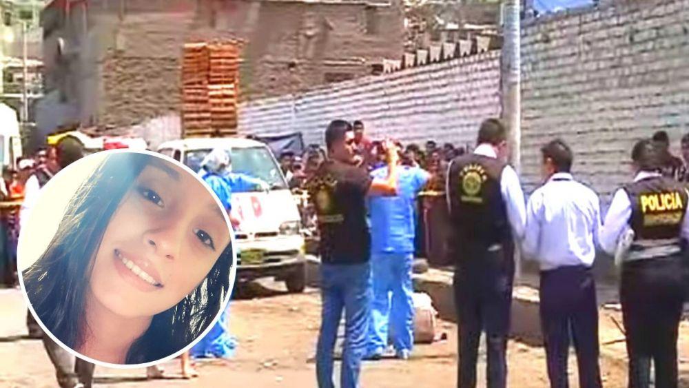 Identifican cadáver de mujer encontrado en una caja en La Victoria
