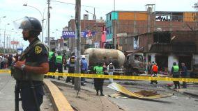 Tragedia en Villa El Salvador: Aumenta a 23 la cifra de muertos y nadie está preso