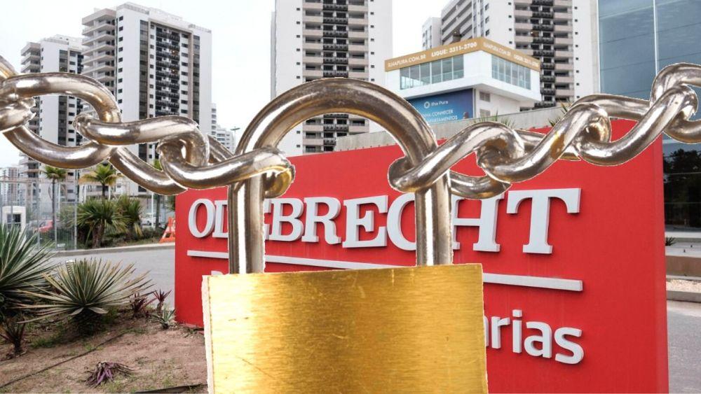 Odebrecht frenó entrega de base de datos sobre sobornos en Perú