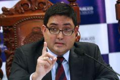 Jorge Ramírez Ramírez