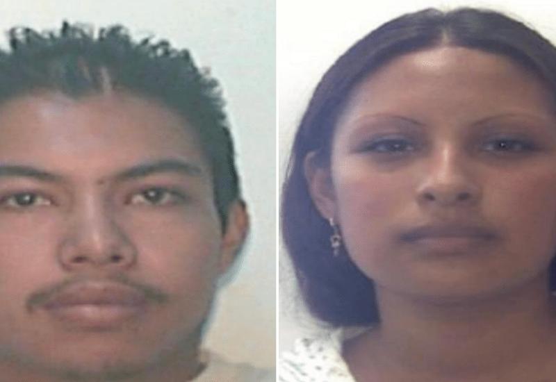 Feminicidio de Fátima: La foto de los primeros implicados en crimen