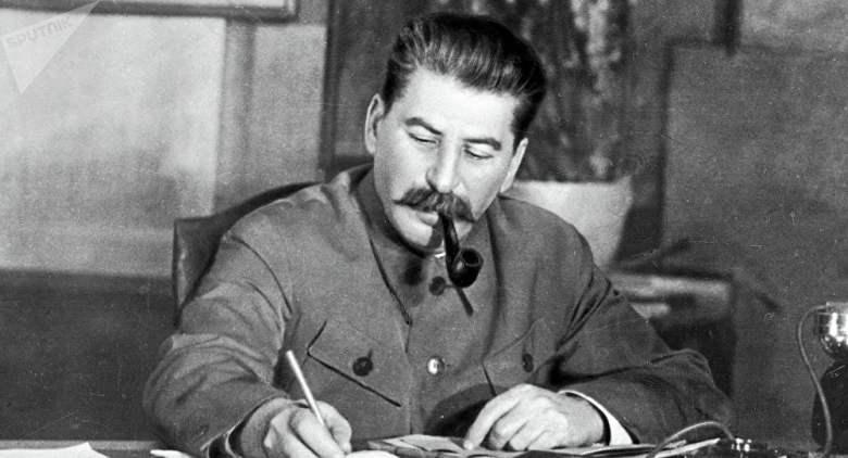 Stalin el peor dictador ruso