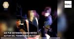 Feminicidio de Fátima: Así fue detenido el asesino y era vigilado por drone