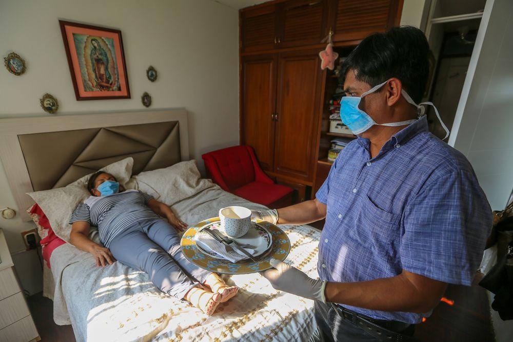¿Cómo atender a un paciente con coronavirus en casa?: Recomendaciones del Minsa