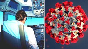 Primer contagiado por coronavirus en Perú es trabajador de Latam Airlines