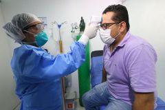 Laboratorios privados participarán en diagnósticos de coronavirus según Confiep