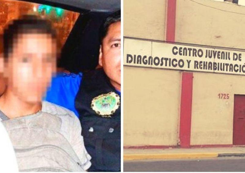 Fiscalía: Asesino de niña Camila solo afrontaría 8 años en centro de menores