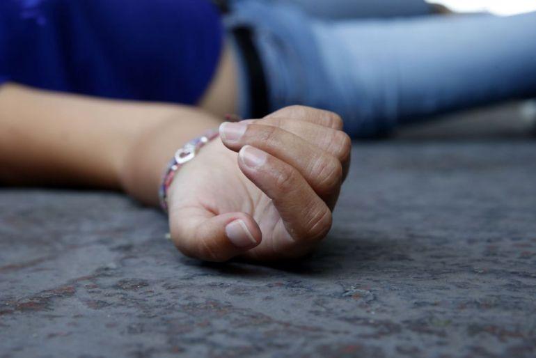 Más mujeres están murieron en el Perú ¡hay que parar esto!